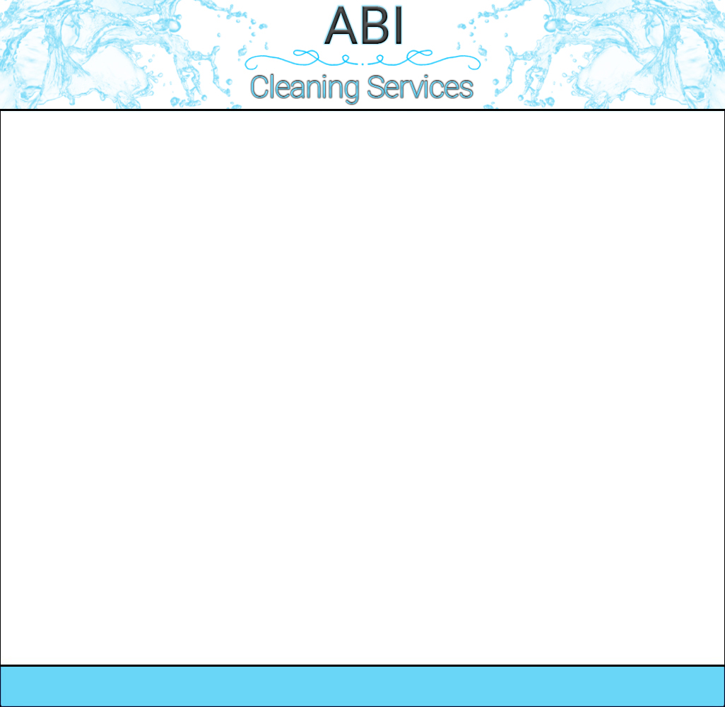 ABI Services Background